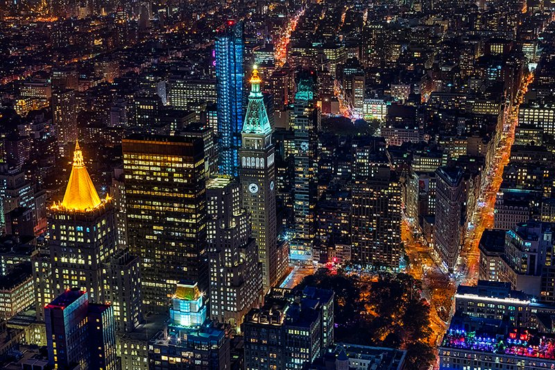 Second Ritz Carlton In New York City To Open In 2021