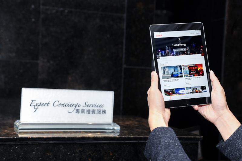 Shangri-La Partners With Booking Platform Klook | Luxury