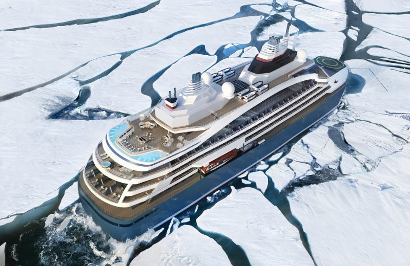 All Ponant Ships to Feature Complimentary Wi-Fi   Luxury