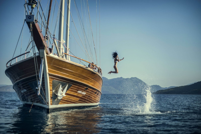 Owners of Entre Cielos Wine Hotel + Spa Launch Luxury Sailing Yacht