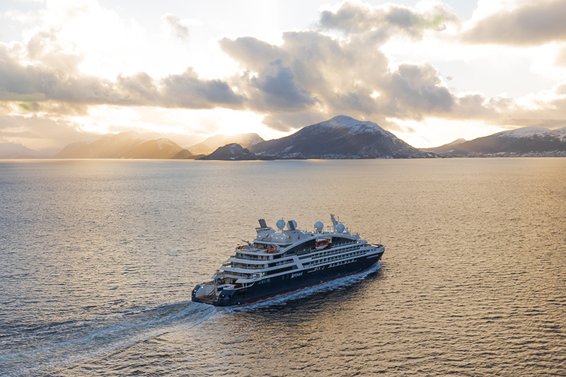 Francois Illas New Tradition: Ponant Announces Two Musical Experiences At Sea For 2019