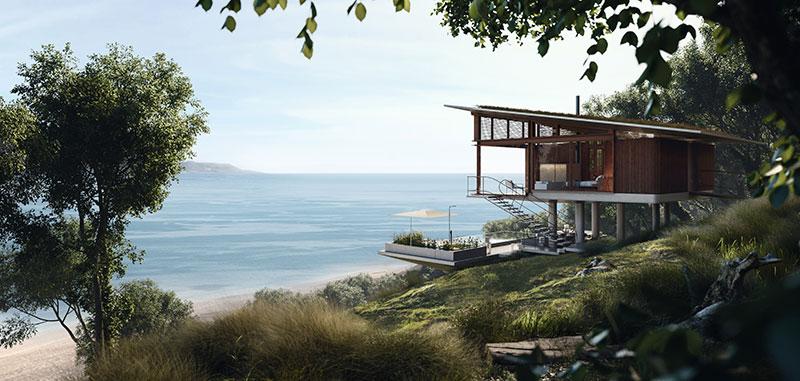 New In Costa Rica Six Senses Papagayo Luxury Travel Advisor