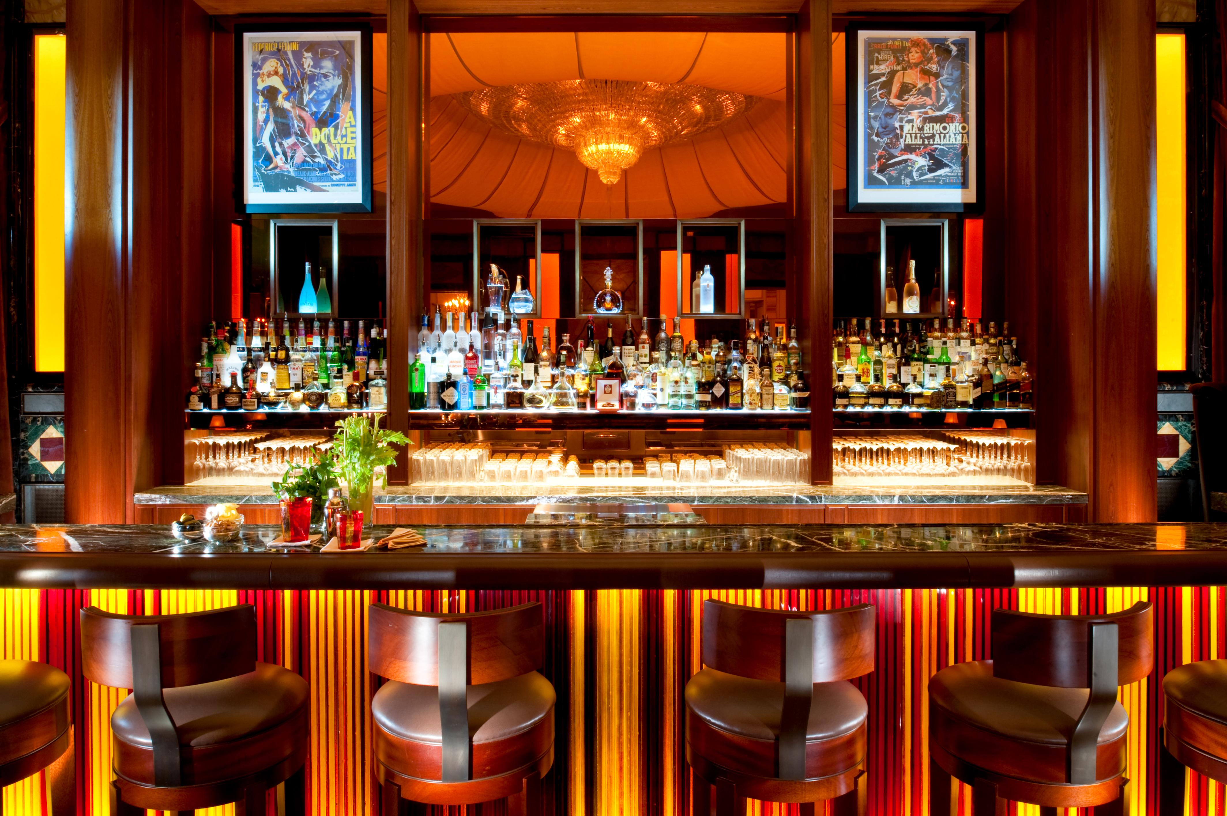 Dorchester Collection S Hotel Eden Rome Celebrates Its 130th
