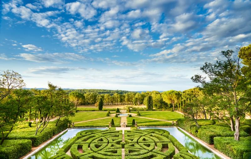 Chateau De La Gaude A New Five Star Hotel In Aix En Provence Luxury Travel Advisor