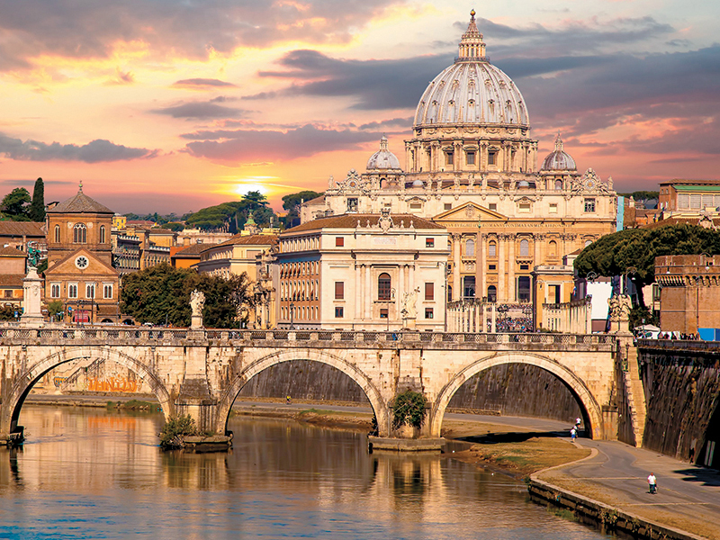 AAA: Italy Is the Top International Travel Destination | Luxury Travel  Advisor