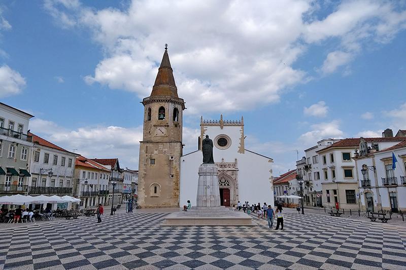 Tranquil Tomar: A Break From Portugal's Tourist Tumult | Luxury Travel  Advisor