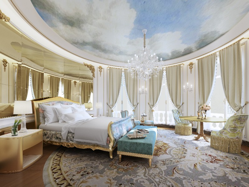 Mandarin Oriental Ritz Madrid To Launch In Summer 2020