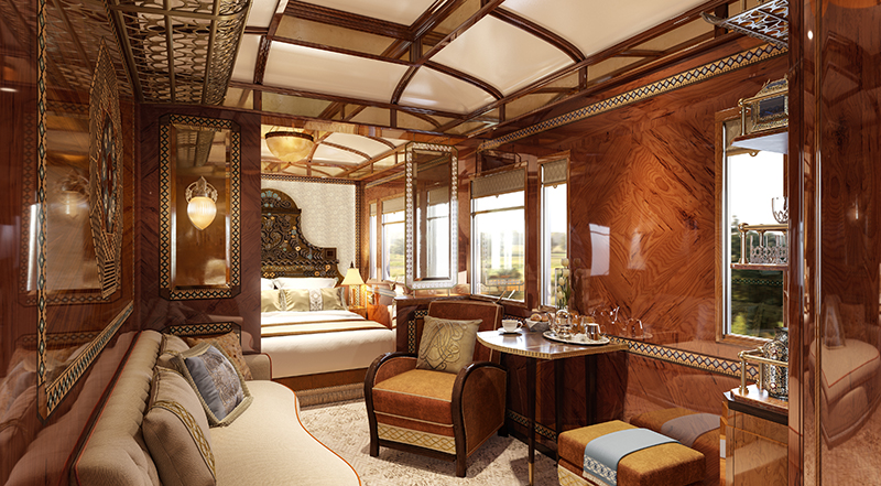 What's New for Belmond in Europe