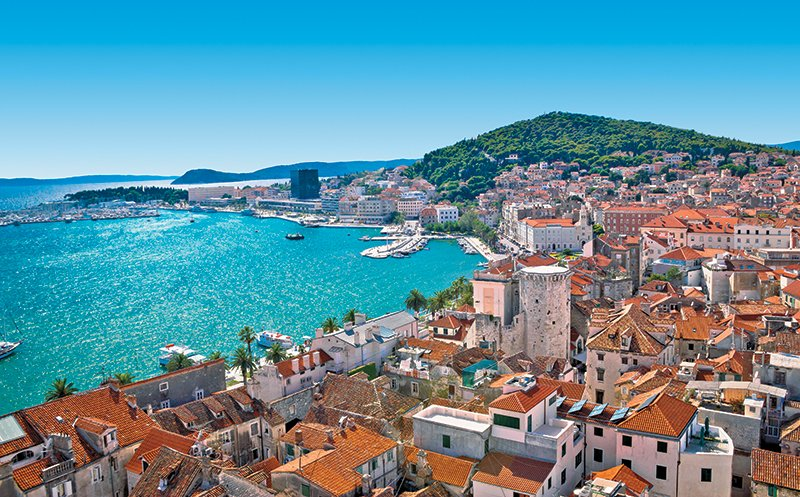Split, Croatia: The Hottest Low-Key City | Luxury Travel Advisor