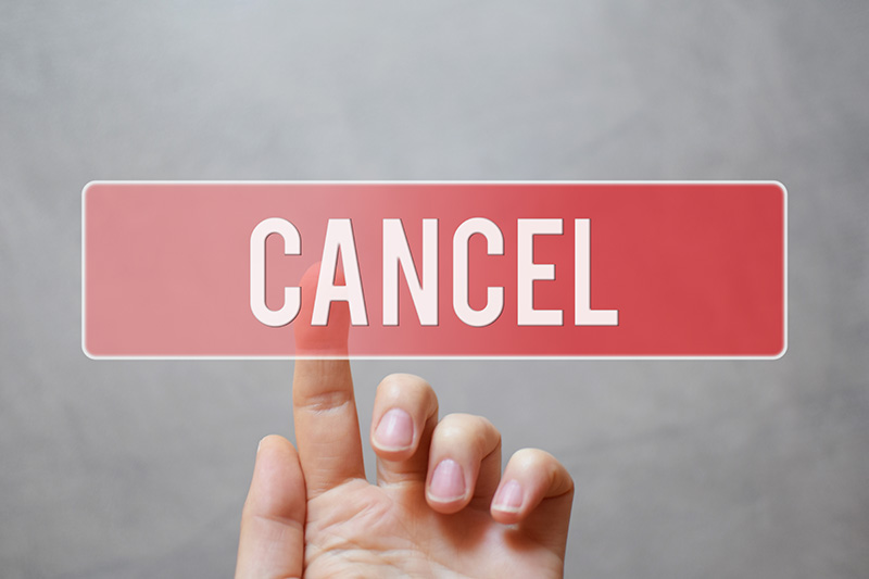 Coronavirus: The Latest Luxury Cruise Cancellation And Change Policies