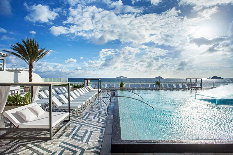 """W Fort Lauderdale Reopens With """"LauderDeal"""" Promo"""