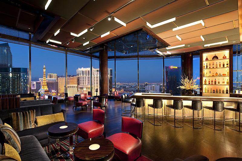 Waldorf Astoria Las Vegas Reopens July 1