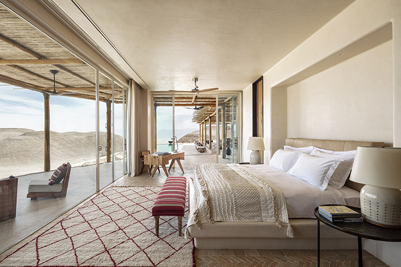 Six Senses Shaharut to Open in Israel on August 5