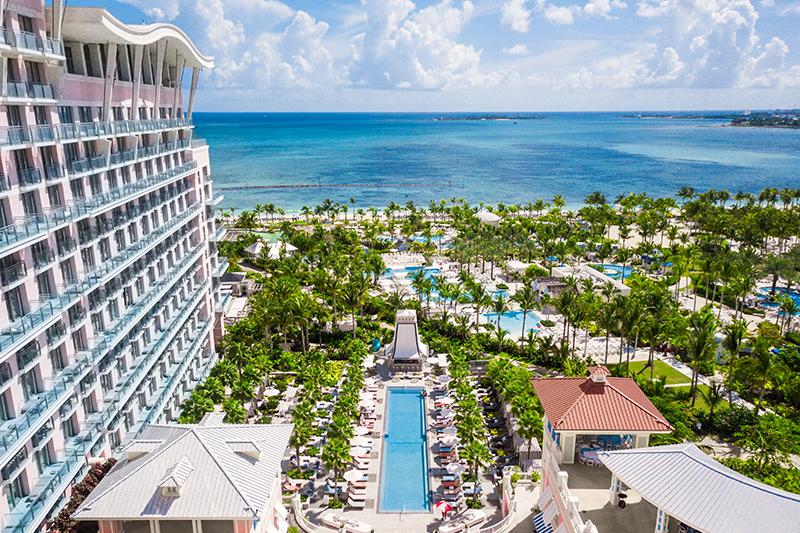 Baha Mar Events 2020.Site Classic Spotlights The Bahamas Meeting Spotlight