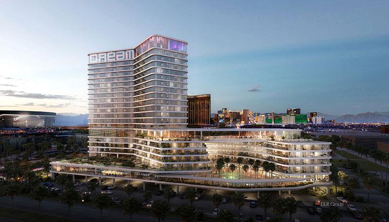 Dream Hotel Las Vegas