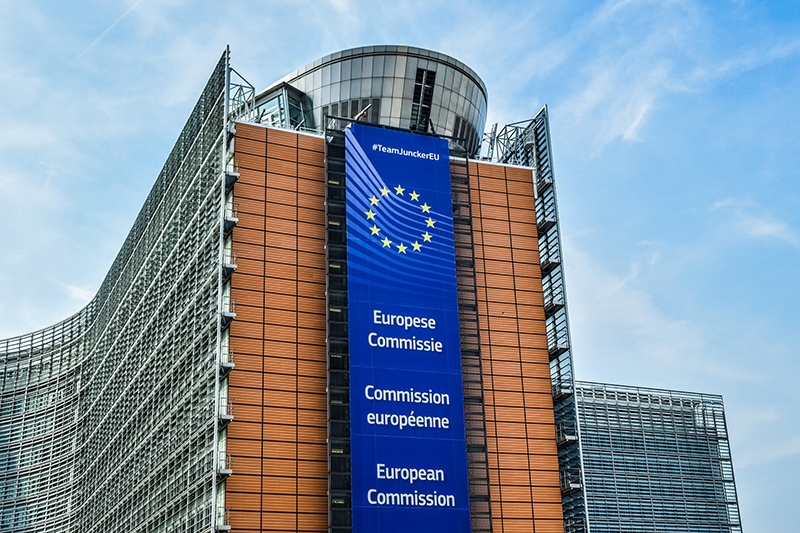 European Commission in Belgium