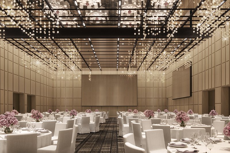 Pan Pacific London Ballroom