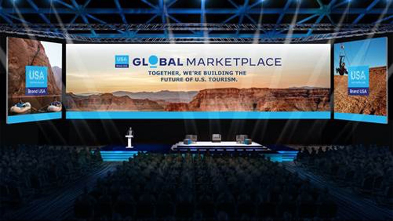 Brand USA Global Marketplace