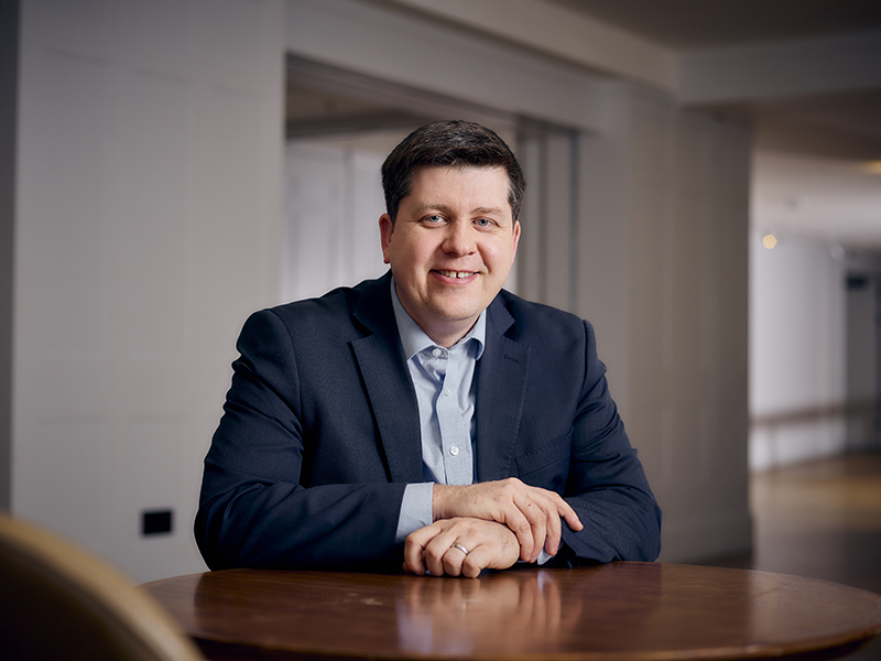 Adam Simpson, Director of Marketing and Sales of etc.venues in the USA