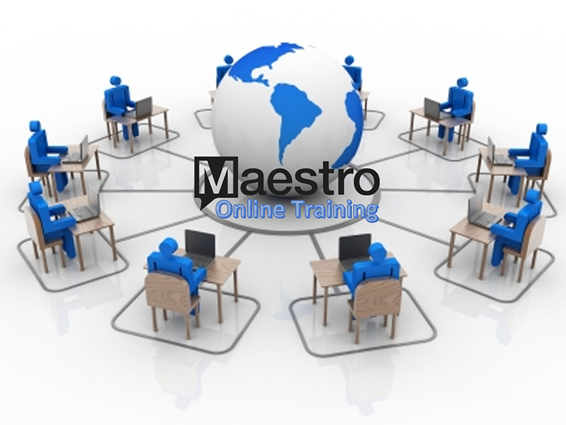 Maestro online training