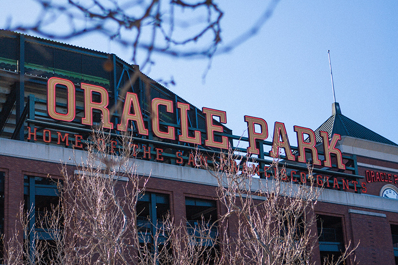 Oracle Park