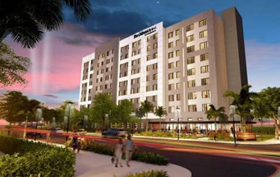 Residence Inn by Marriott, Isla Verde, Puerto Rico