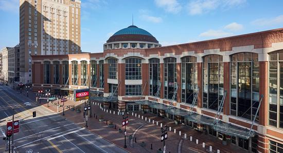 America's Center Convention Complex