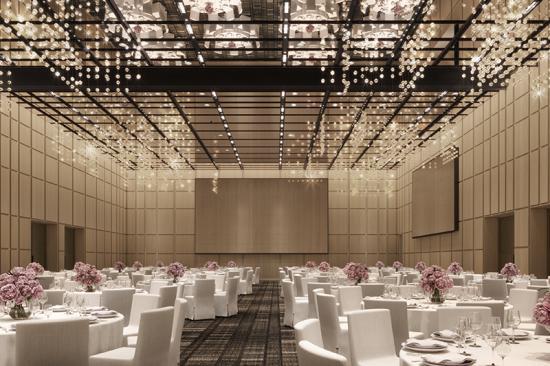 Pan Pacific London Ballroom
