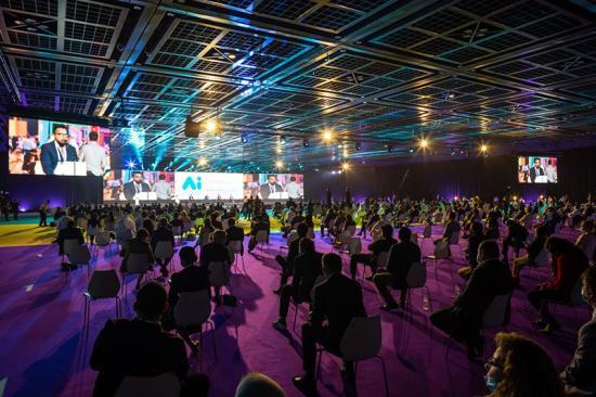 AI Everything x Restart Dubai Summer Conference