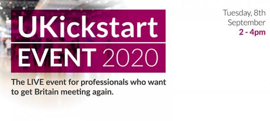 UKickstart Event 2020