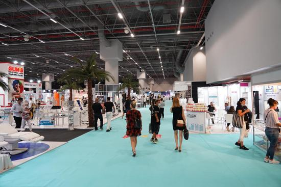 Trade shows to resume in Istanbul