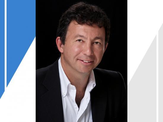 Alejandro Verzoub, president ofAV Business & Communication