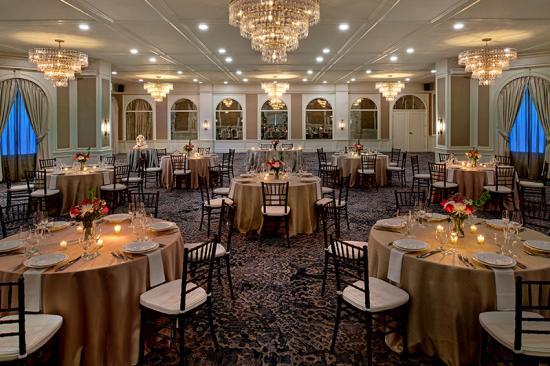 Bellevue Ballroom