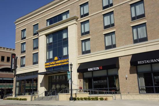 Kent State University Hotel and Conference Center