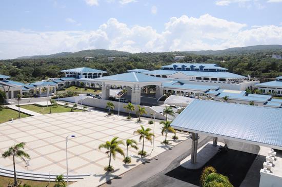 Montego Bay Convention Center
