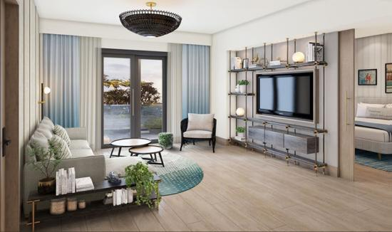 The Ray Hotel Delray Beach, Curio Collection by Hilton