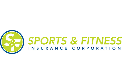 Sports and Fitness Insurance Logo