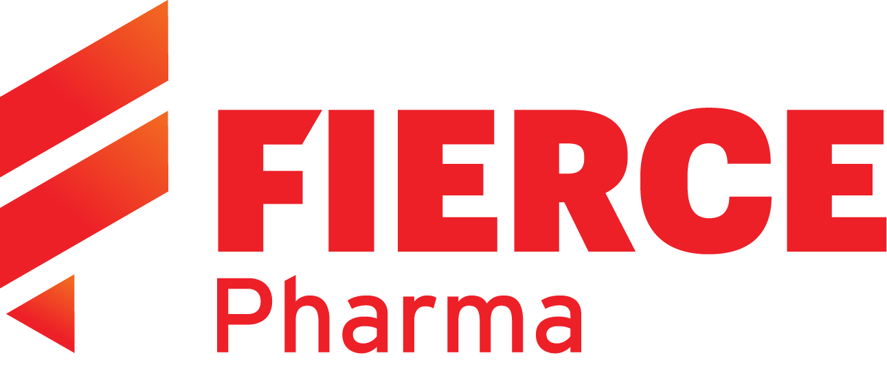 Fierce Pharma Logo