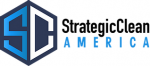 Strategic Clean Logo