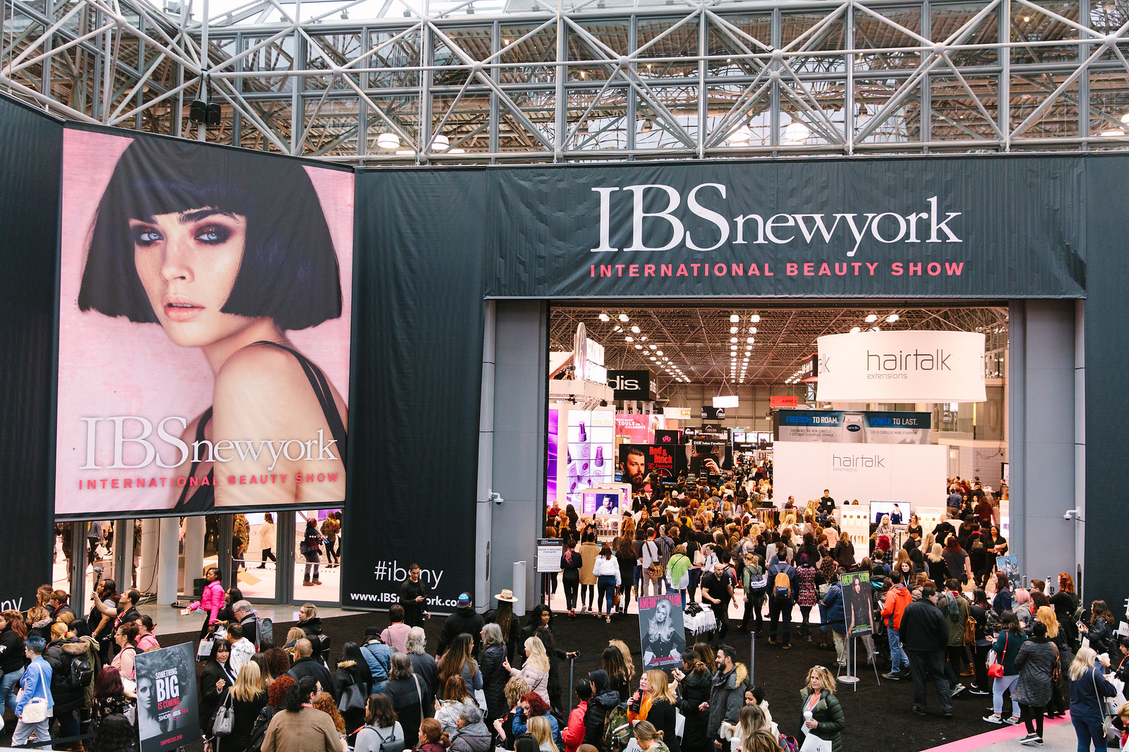 Home | International Beauty Show New York