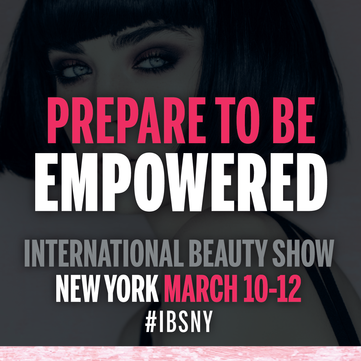 Prepare to be Empowered