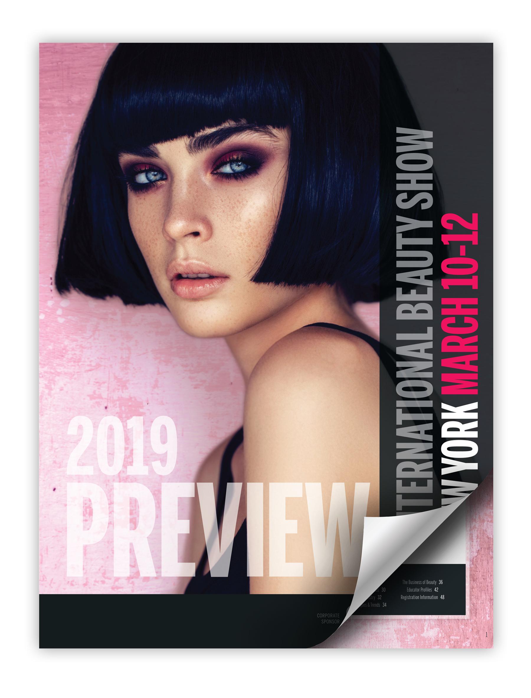 Schedule | International Beauty Show New York