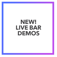 new live bar demos
