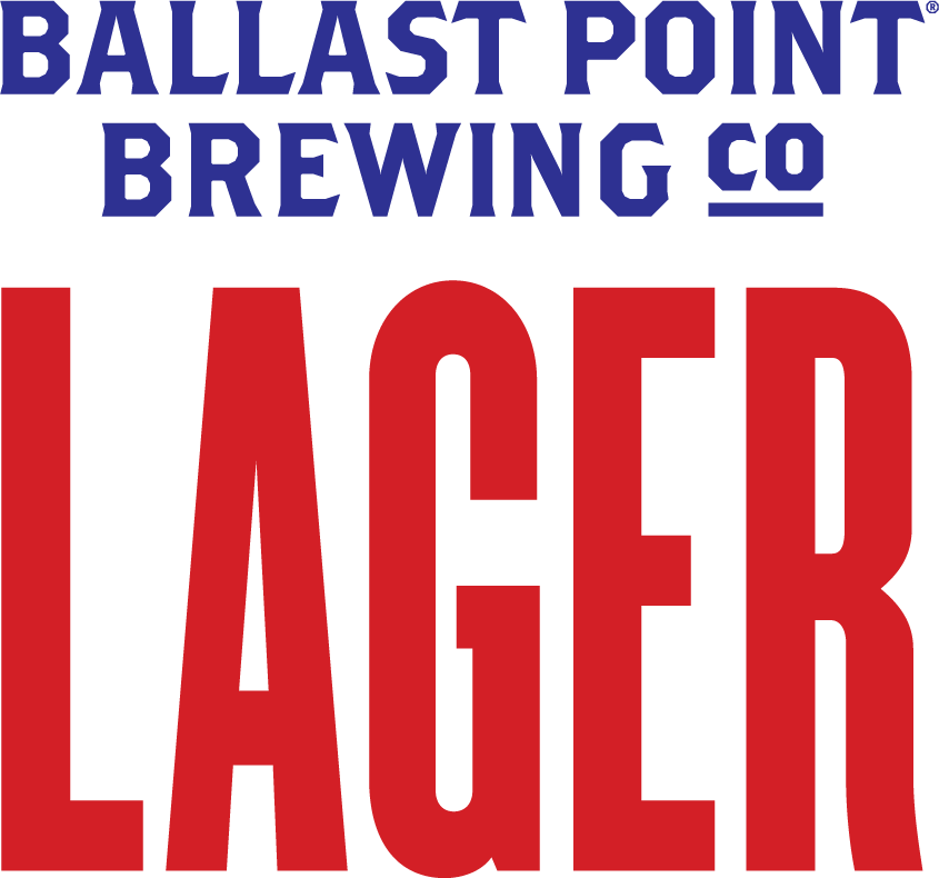 Ballast Point Brewing Co Lager
