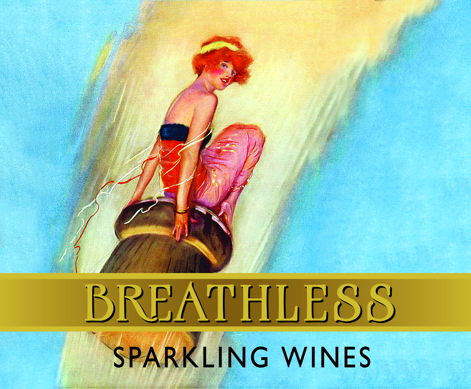 Breathless Wines