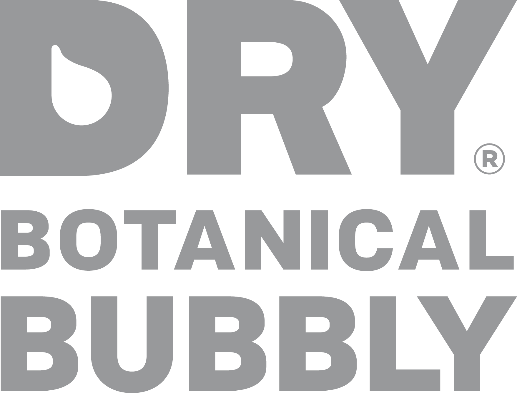 Dry Botanical Bubbly