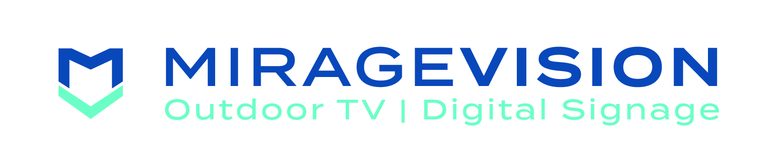 MirageVision TV/Global Outdoor Concepts