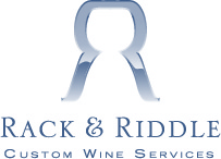 Rack & Riddle Custom Wine Services