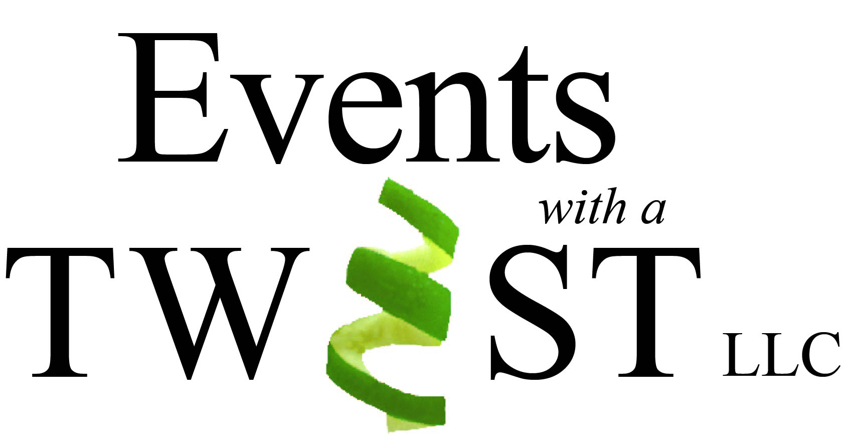 Events with a Twist