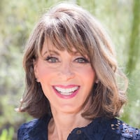 Sue Hershkowitz-Coore, Sales Trainer and Author, HIGH IMPACT PRESENTATIONS